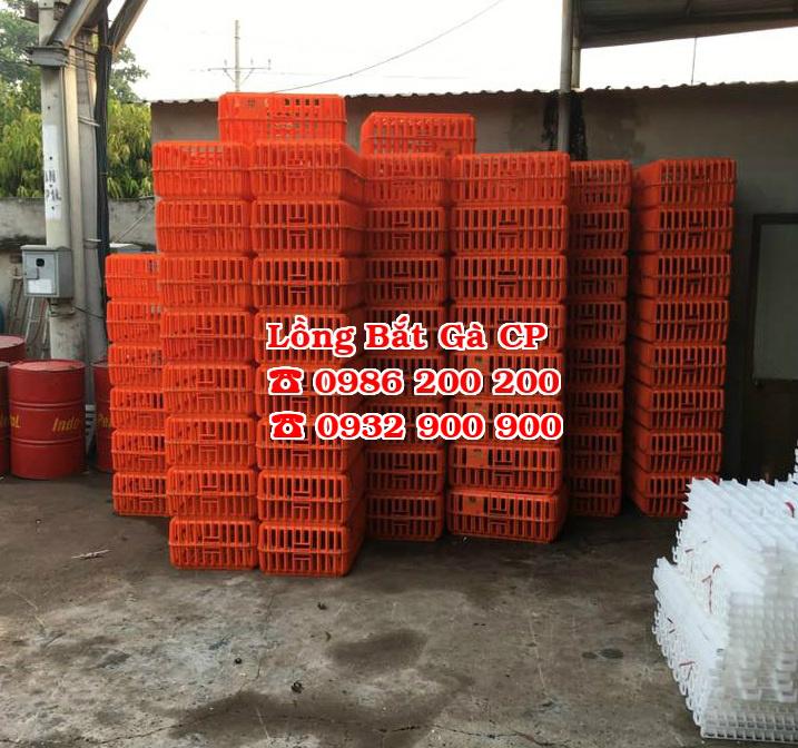 Lồng nhựa đựng gà, lồng nhựa bắt gà, lồng bắt gà thịt, lồng nhựa bắt gà cp, lồng nhựa bắt gà 0986200200, 098 (5)